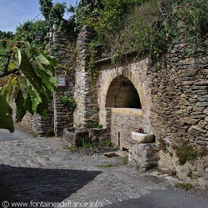La Fontaine de Furmouse