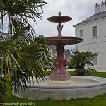 Fontaine Place Javalet