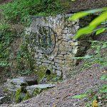 La Fontaine de la Source du Naizou