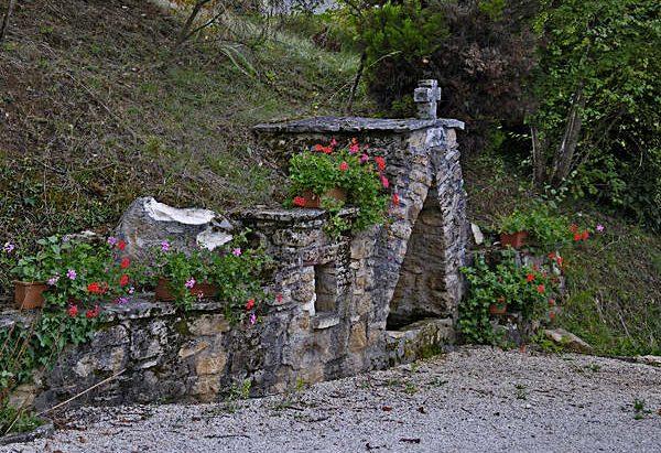 La Fontaine Saint-Front