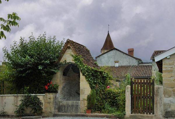 La Fontaine Saint-Agne