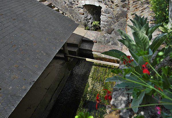 La Fontaine Saint-Hubert