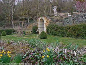 La Fontaine de Bellerie