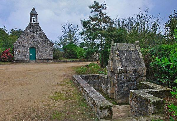 La Fontaine Saint-Aubin