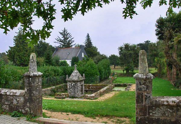 La Fontaine Saint-Thuriau