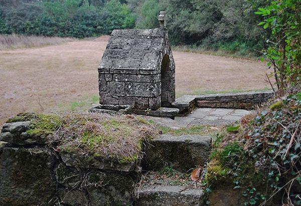 La Fontaine du Plas-Kaër