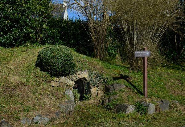 La Feunteun Sant-Yann
