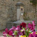 La Fontaine du Barri