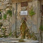 La Fontaine du Portail de l'Etang
