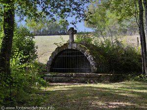 La Fontaine du Chassang