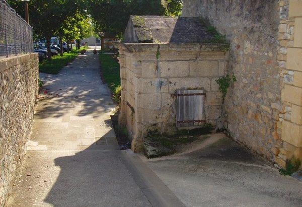 La Fontaine de Lalba ou Granda Font