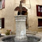 La Fontaine Place de la Fotaine