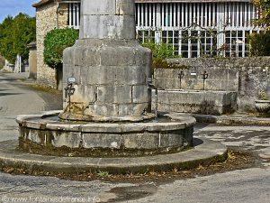 La Fontaine Monmentale