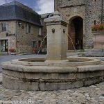 La Fontaine Place Centrale
