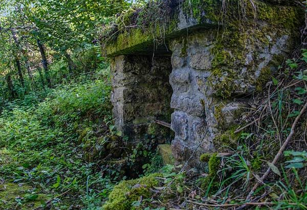 La Fontaine de Sarrazac