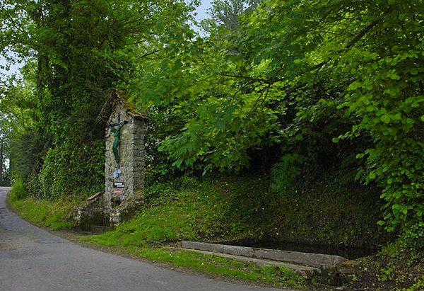 La Fontaine Saint-Laurent