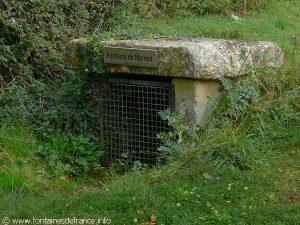 La Fontaine de Monteil