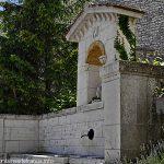 La Fontaine N-D des Champs