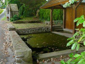 La Fontaine St-Event