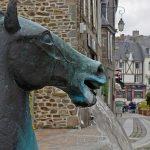 La Fontaine aux Chevaux