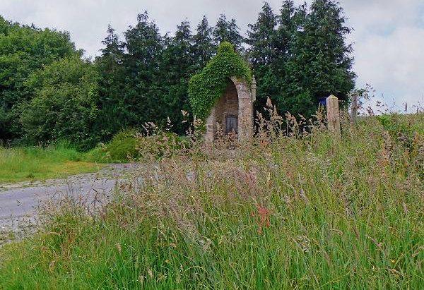 La Fontaine Saint-Antoine de Trégomar