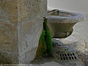 La Fontaine Porte de l'Orme