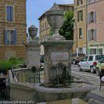 La Fontaine de la Rue Grande