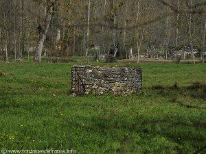 La Fontaine dite St-Héray