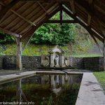 La Fontaine Dotre-Dame