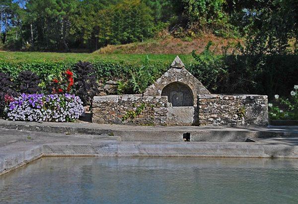 La Fontaine Saint-Denaul