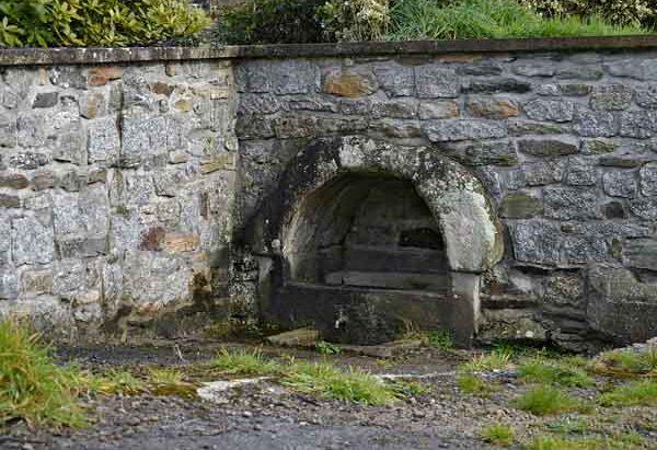 La Fontaine Saint-Théleau