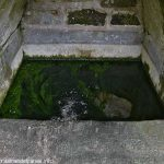 La Fontaine St-Théleau