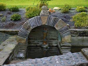 La Fontaine rue de l'Aulne