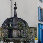 La Fontaine des Quatre Pompes