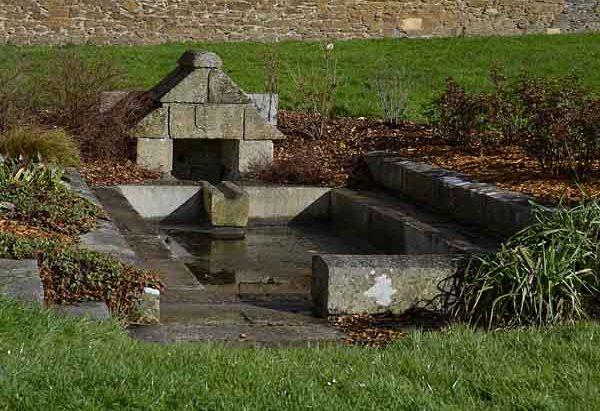 La Fontaine Goz
