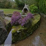 La Fontaine N-D de Quilinen