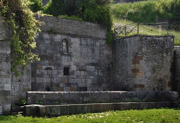 La Fontaine Saint-Didier