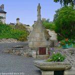 La Fontaine St-Evence