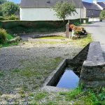 La Fontaine aux Moines