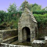 La Fontaine St-Carré