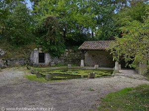La Fontaine de Labat