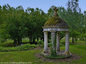 La Fontaine St-Bonifet