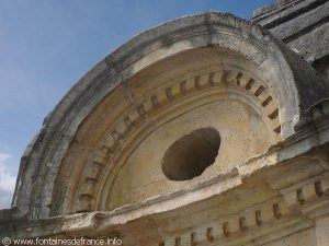 La Fontaine du Pilori