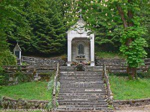 La Bénite Fontaine