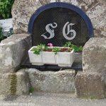 La Fontaine St-Gal