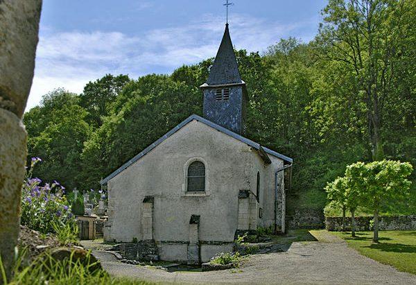 La Fontaine Saint-Jean et la Fontaine du Bourg