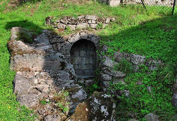 La  Fontaine de l'Ecole