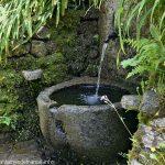 La Fontaine de la Purification