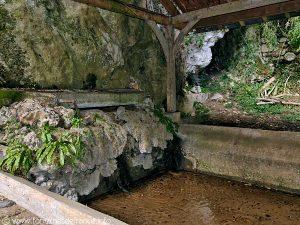 La Source du Lavoir de St-Cirq