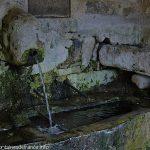 La Fontaine du Théron